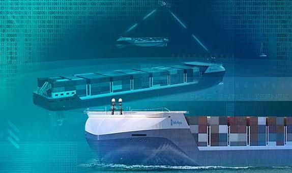 Rolls-Royce ve Google Cloud Otonom Gemileri için Güçlerini Birleştiriyor