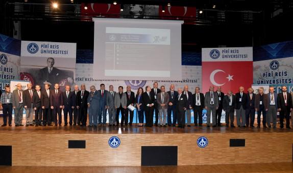 İleri Teknolojiler 5. Çalıştayı (İTÇ-2017) PRU'da Yapıldı