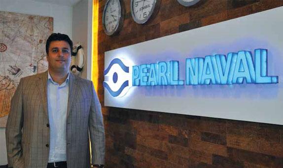 Pearl Naval Hızlı İlerleyişini Sürdürüyor