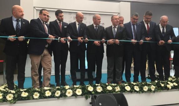 CNR Avrasya Boat Show VİP Açılışı ile kapılarını açtı