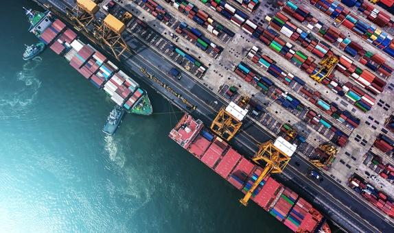 Denizcilik Sektörü, Dünya İhracatındaki Payını Yüzde 3'e Çıkarmayı Hedefliyor...