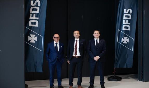 DFDS Akdeniz İş Birimi, Barcolana Deniz Zirvesi'inde 'Sürdürülebilirlik' Hedeflerini Paylaştı