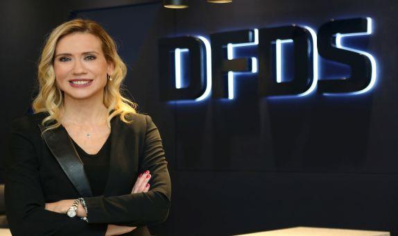 DFDS Akdeniz İş Birimi'nin Kurumsal İletişim Müdürlüğüne Özlem Dalga atandı
