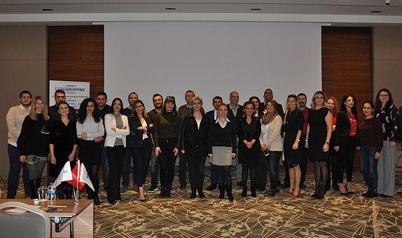 Expomaritt Exposhipping İstanbul için Geri Sayım Başladı