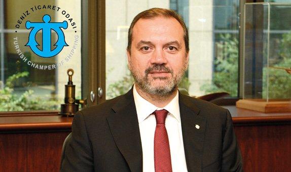 İMEAK DTO Yönetim Kurulu Başkanı Tamer Kıran'ın Koronavirüs Mesajı