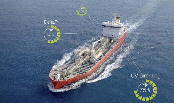 MPC Konteyner Gemileri, Alfa Laval Balast Suyu Arıtma Sistemlerine Yatırım Yapıyor