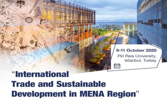 Orta Doğu Ekonomik Birliği ve Piri Reis Üniversitesi İşbirliği ile Uluslararası Ekonomi Konferansı