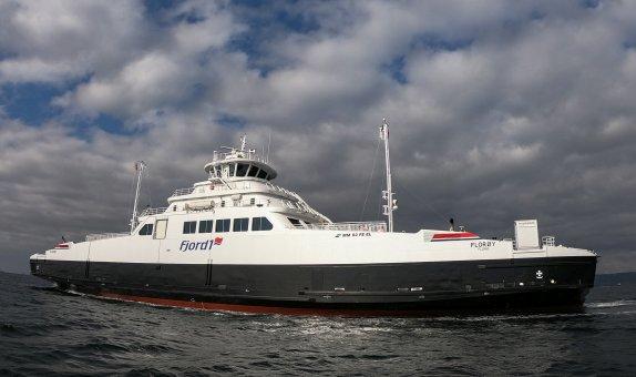 Sefine Tersanesi 2020'nin İlk Gemisini Teslim Etti