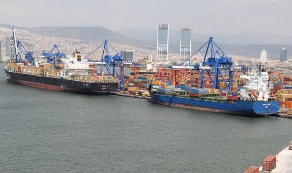 Türk Limanları Salgında da Çalışmaya Devam Etti