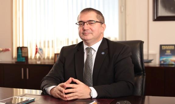 Türk Loydu Başkanı Melikoğlu'nun Kabotaj Bayramı Mesajı