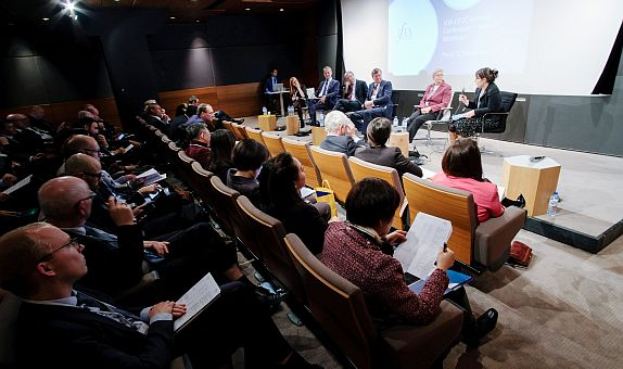 Türk Loydu'nun Kurucuları Arasında Yer Aldığı Uluslararası 'TIC Konseyi' Kuruldu