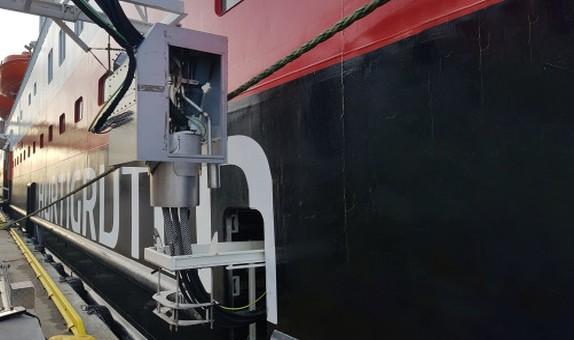 Yara Marine Technologies, NG3 ile Rıhtımda Yeşil Teknoloji Hizmetleri Sağlıyor