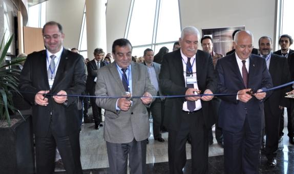 Kaynak Teknolojisi X. Ulusal Kongre ve Sergisi Ankara'da Yapıldı