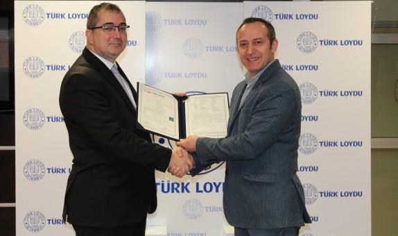 Milli Teknolojiye Türk Loydu Desteği