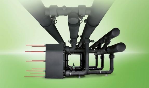 Teknik Yalıtımda Armacell Kalitesi Bütünleşik Sistem Çözümleri