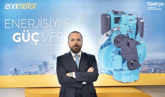 Erin Motor, Dizel Motor Üretimine Başladı