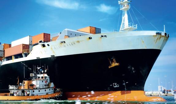 VACON NXP Grid Converter Sistemi, Gemi Kazalarının Önlenmesine Yardımcı Oluyor