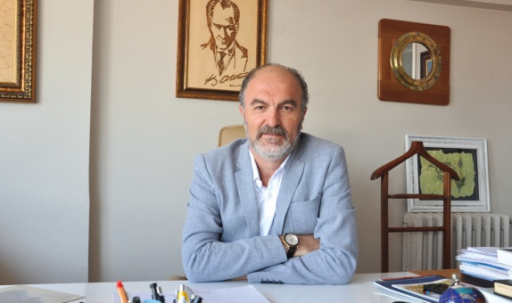KOSDER Yönetim Kurulu Başkanı Hüseyin Kocabaş: 'Koster Filosu Yenileme Projesi'nde KOSDER Üyelerinin Tecrübeleri Önemli Rol Oynayacak'