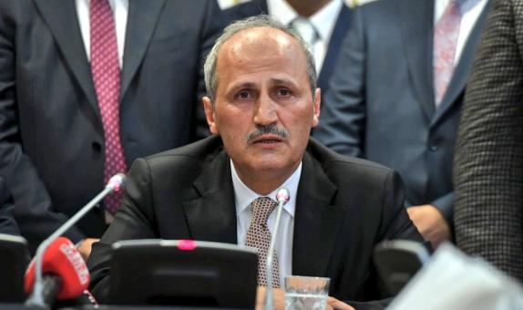 Ulaştırma ve Altyapı Bakanı, Mehmet Cahit Turhan Oldu