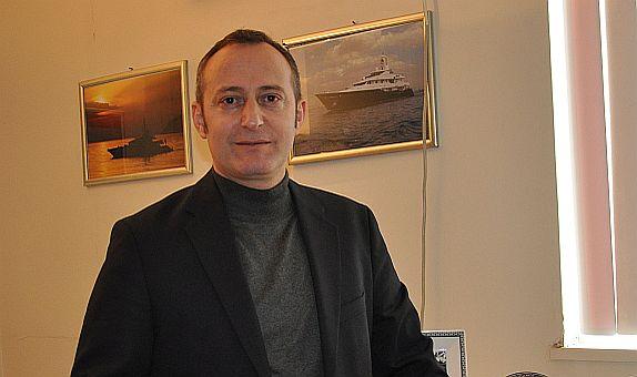 Hakan Elektrik Genel Müdürü Ahmet Zurnacı: