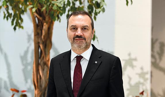 """Deniz Ticaret Odası Başkanı Tamer Kıran: """"Burası Türkiye Burada İş Var"""" class="""