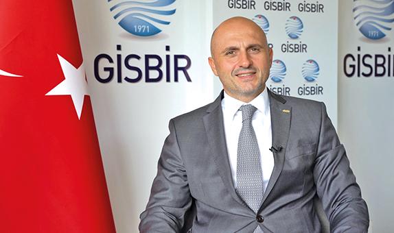 """GİSBİR Başkanı Murat Kıran:  """"Tersanelerimiz Tüm Tedbirleri Alarak Çalışmaya Devam Etmektedir"""""""