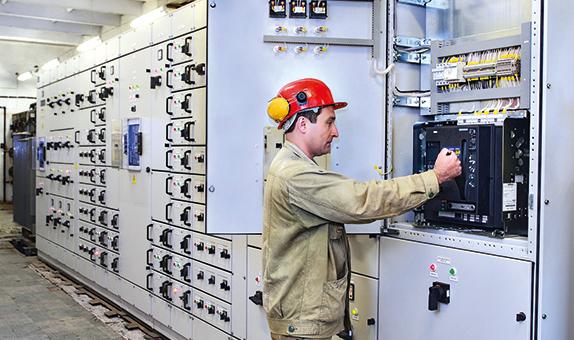Switchboard Maintenance Dağıtım Panosu Bakımı