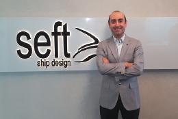 SEFT Gemi Tasarım Genel Müdürü Semih Zorlu: