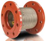 Ayvaz Eksenel Metal Kompansatörler