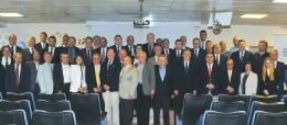 Türk Gemi İnşa Sanayiinin 21. Yüzyıl Hedefleri Konuşuldu