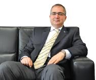 Türk Loydu Yönetim Kurulu Başkanı Cem Melikoğlu: