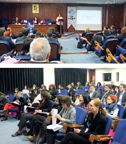 GMO 1. Kadın Çalıştayı'nda Ağır Sanayide Kadının Yeri Konuşuldu