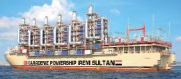 GE, Dünyanın En Büyük Enerji Gemileri için Güç Transformatörleri Üretiyor