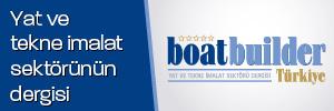 Boat Builder Türkiye