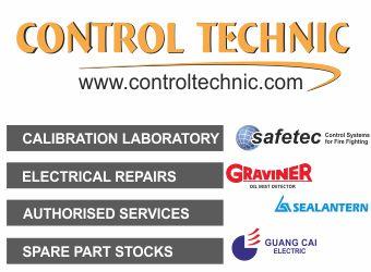 CONTROL TECHNIC